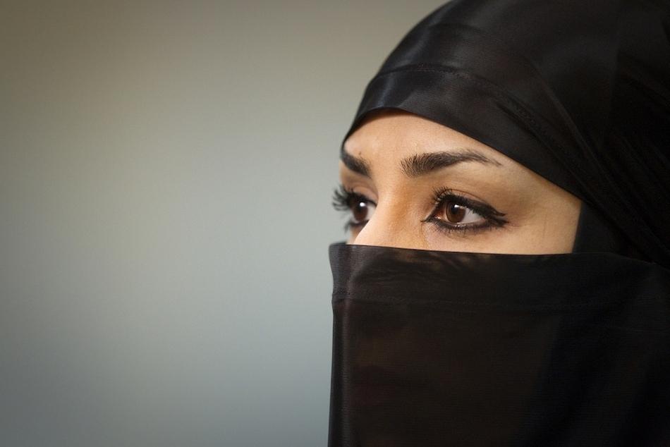 2272 Иранские женщины ниндзя