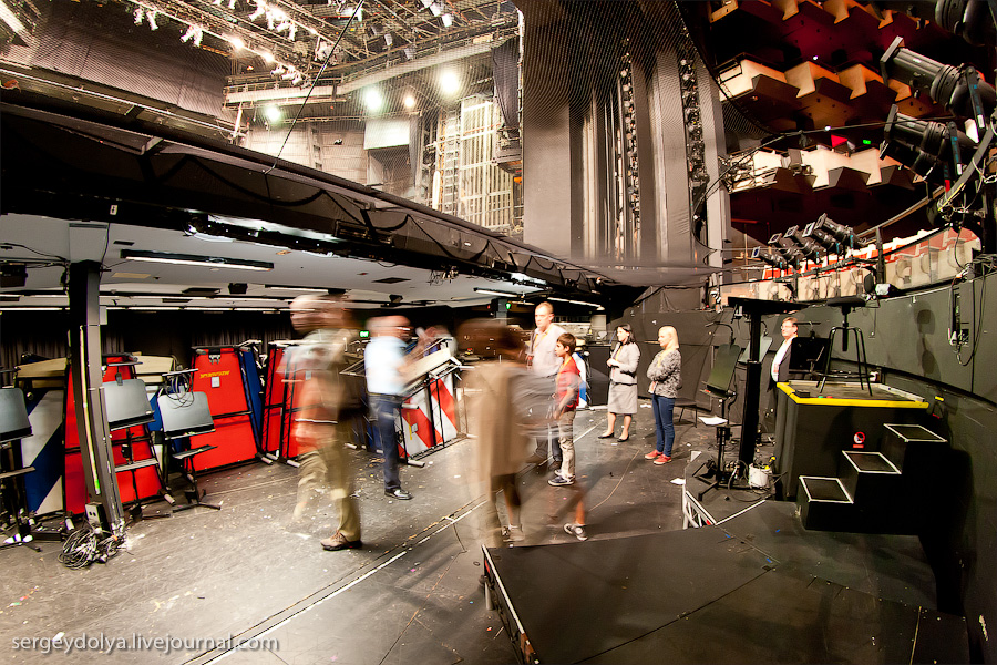 2317 Сиднейский оперный театр