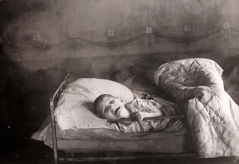 2347 Россия во мгле: 1921 1923 годы глазами западных фотокорреспондентов