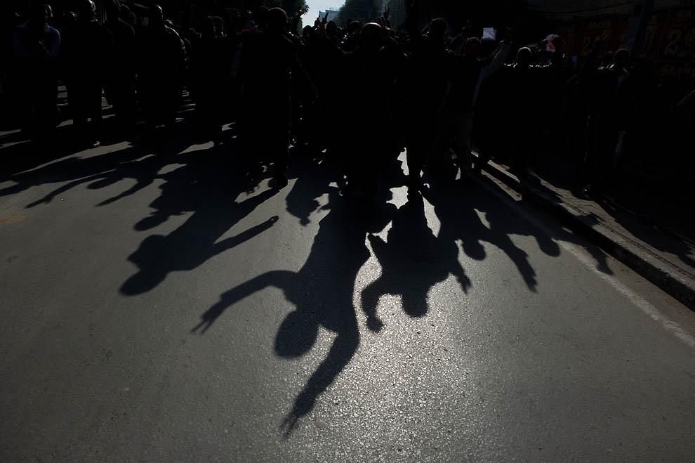 2372 В память о погибшем в Сирии фотокорреспонденте Реми Ошлике