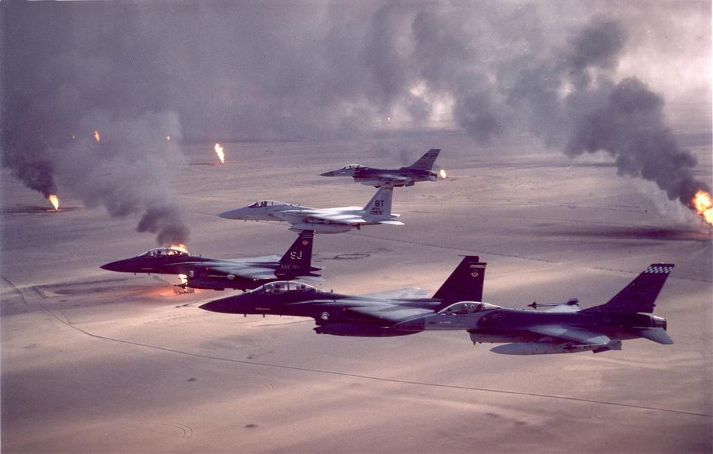 243 25 fotos impressionantes da USAF