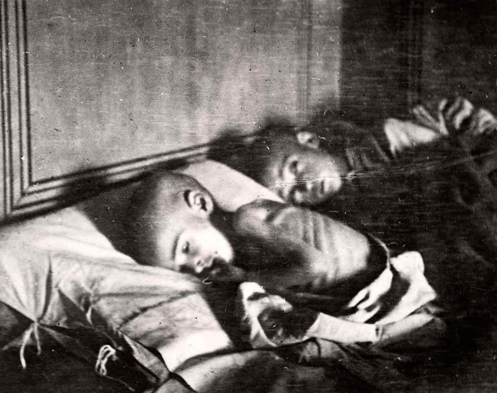 2444 Россия во мгле: 1921 1923 годы глазами западных фотокорреспондентов