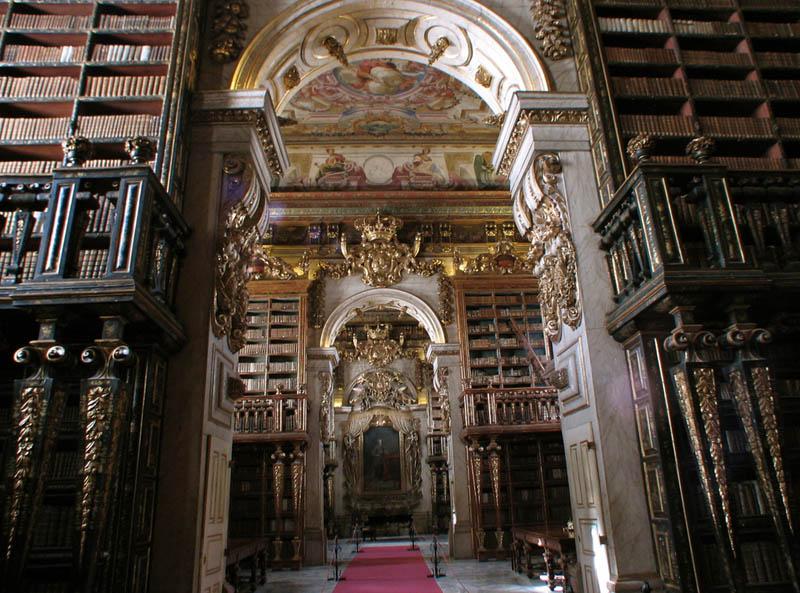 25 библиотека жуанина коимбрского