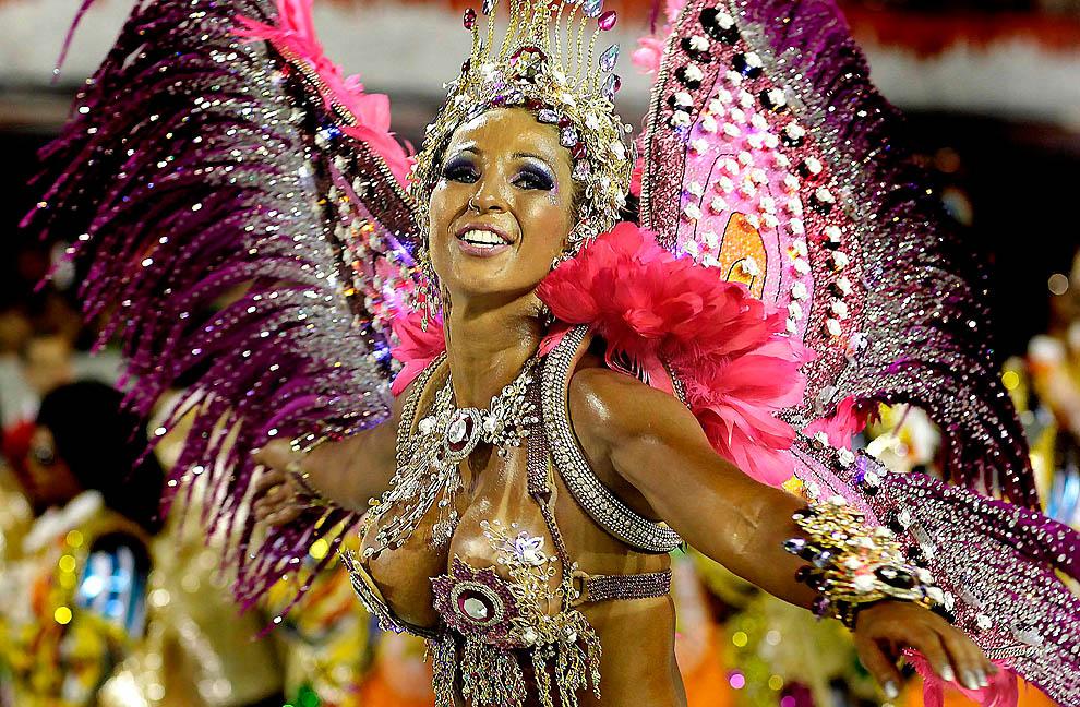 2646 Карнавал в Рио 2012