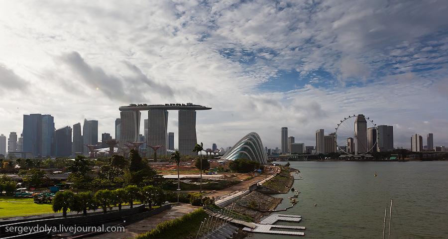 2712 Сингапур