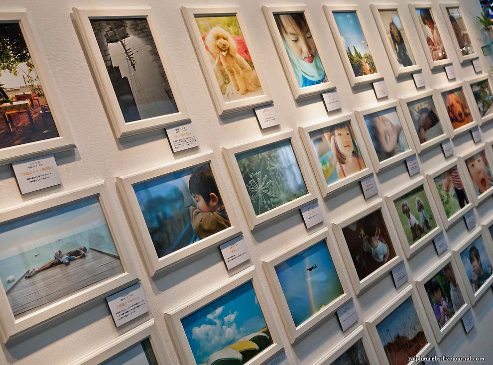 2734 Япония: Фотовыставка CPPlus 2012