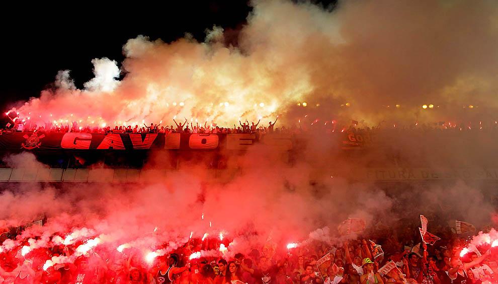 2745 Карнавал в Рио 2012