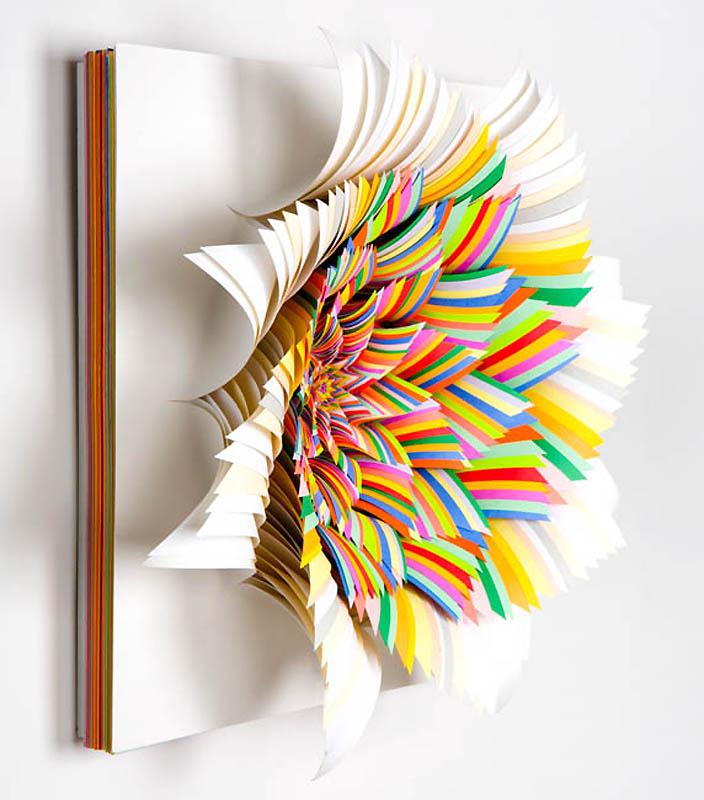 2750 Бумажные бесконечности Джен Старк