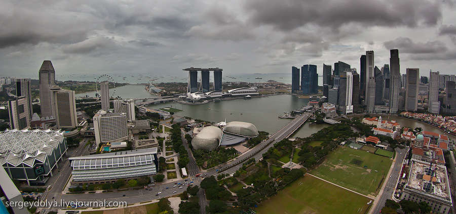 2810 Сингапур