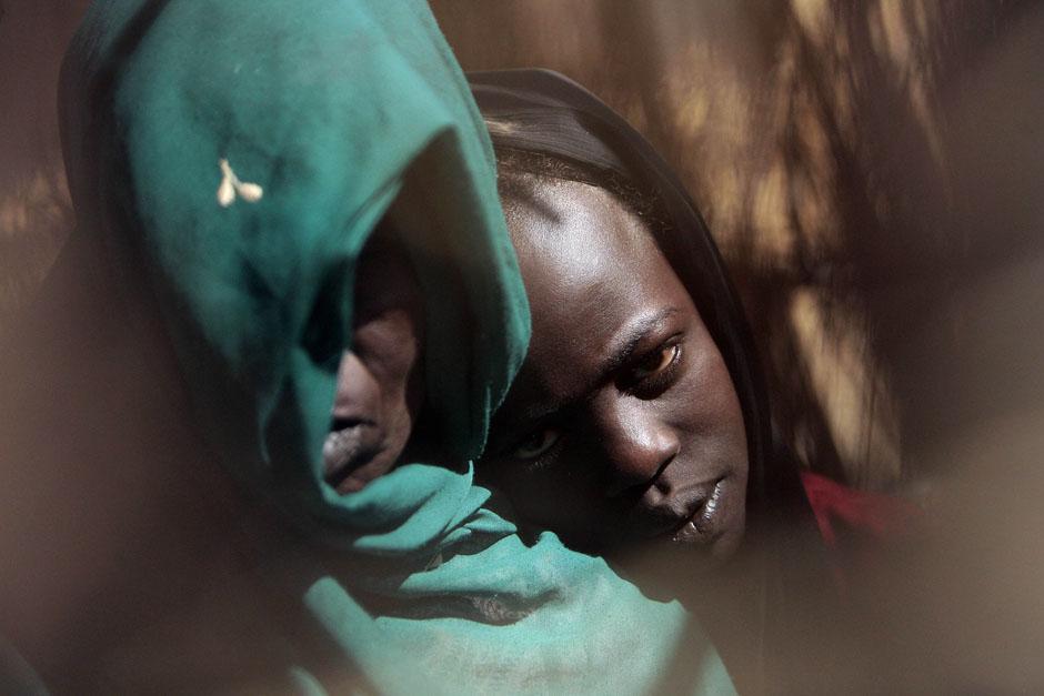 2813 Дневник фотографа: Зора Бенсемра арабская женщина фотокорреспондент