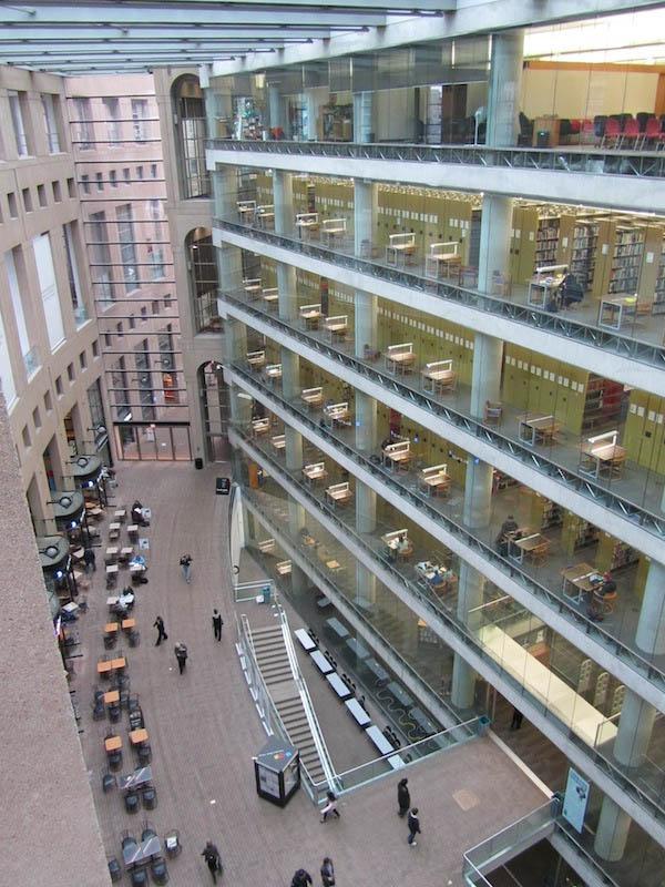 2914 15 самых красивых библиотек мира