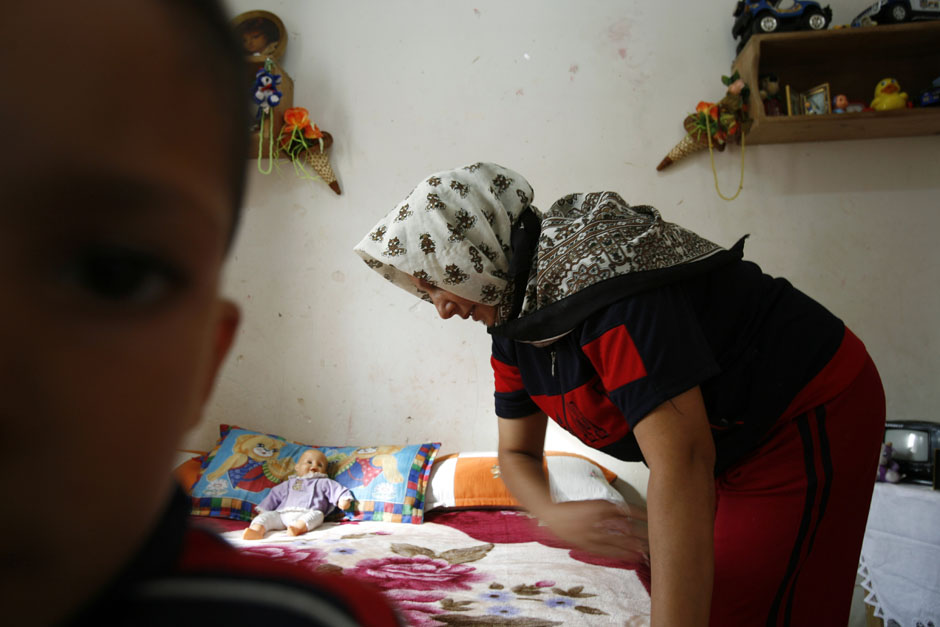 2919 Дневник фотографа: Зора Бенсемра арабская женщина фотокорреспондент