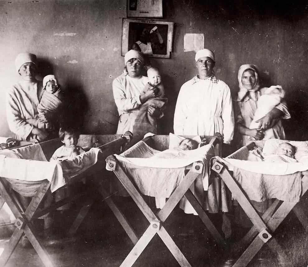 2932 Россия во мгле: 1921 1923 годы глазами западных фотокорреспондентов