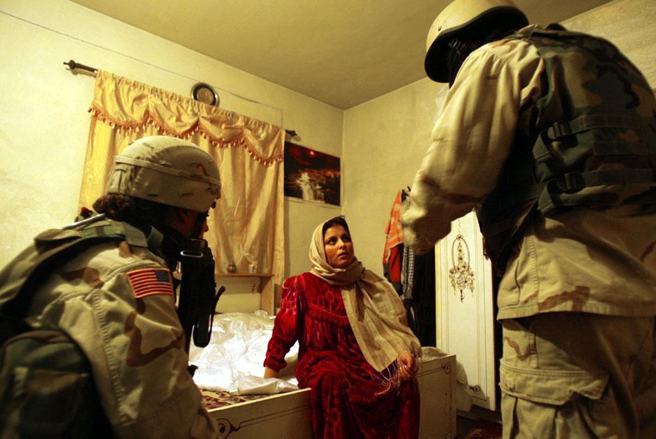 3018 Дневник фотографа: Зора Бенсемра арабская женщина фотокорреспондент