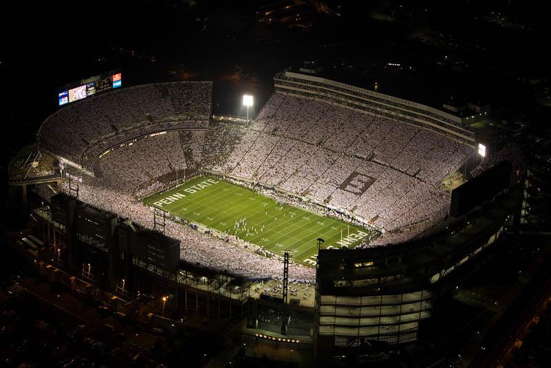 3101 25 стадионов   вид сверху