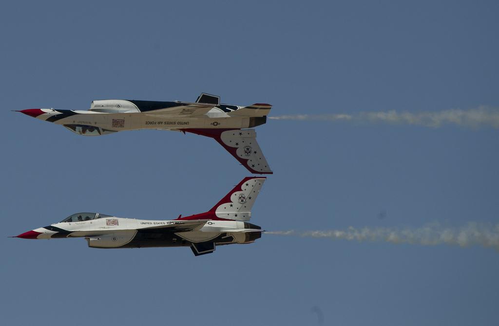 314 25 fotos impressionantes da USAF