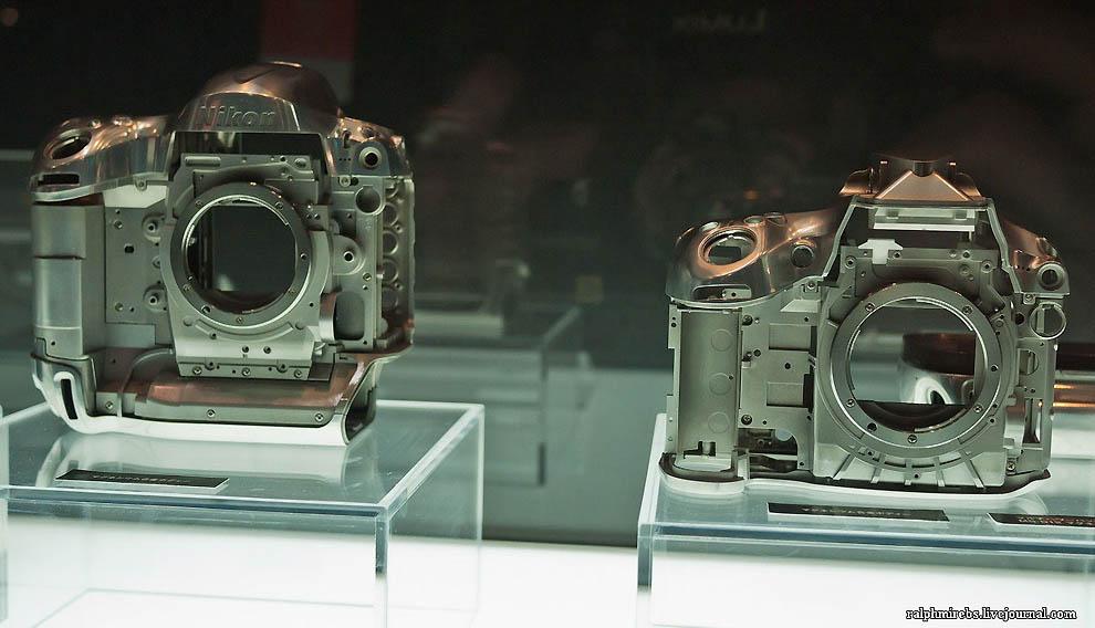 3153 Япония: Фотовыставка CPPlus 2012