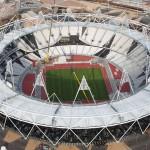 Олимпийская стройка: Лондон 2012
