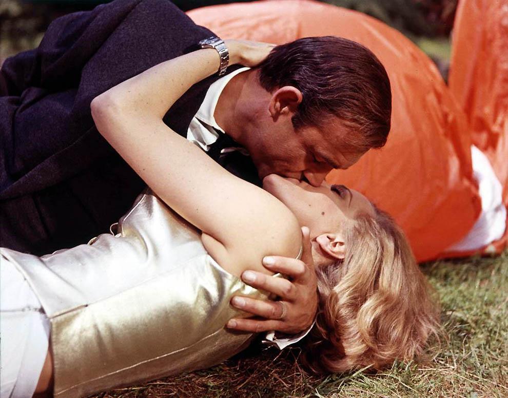 3175 Cамые известные поцелуи