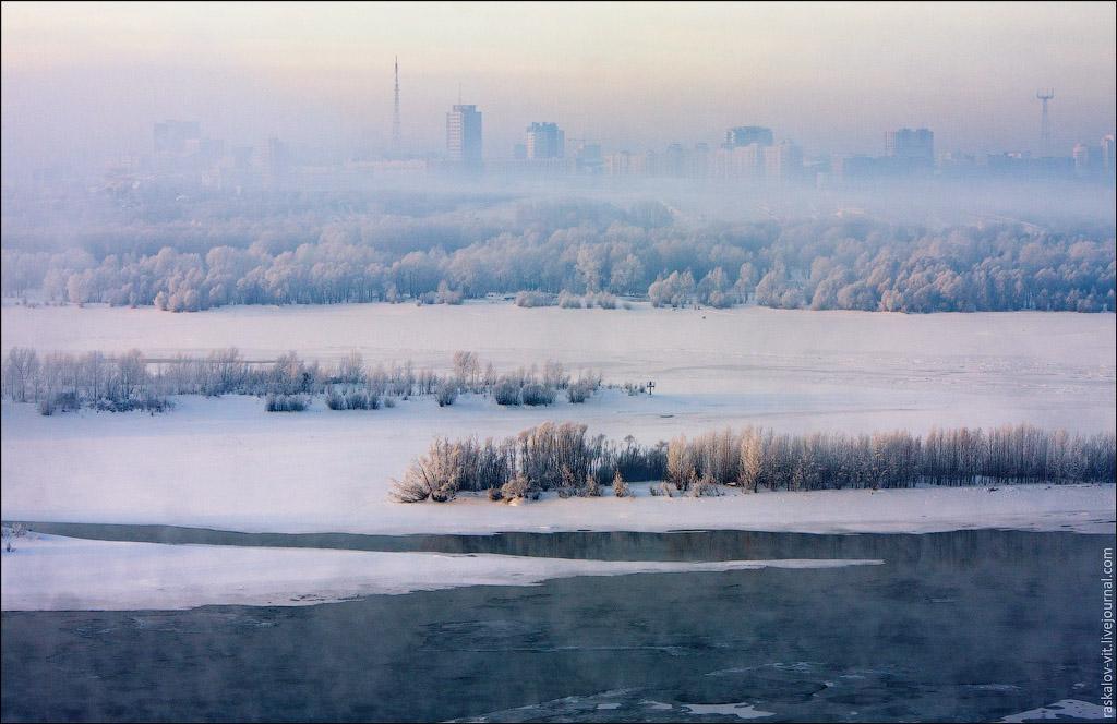 3219 Высотный Новосибирск от Виталия Раскалова