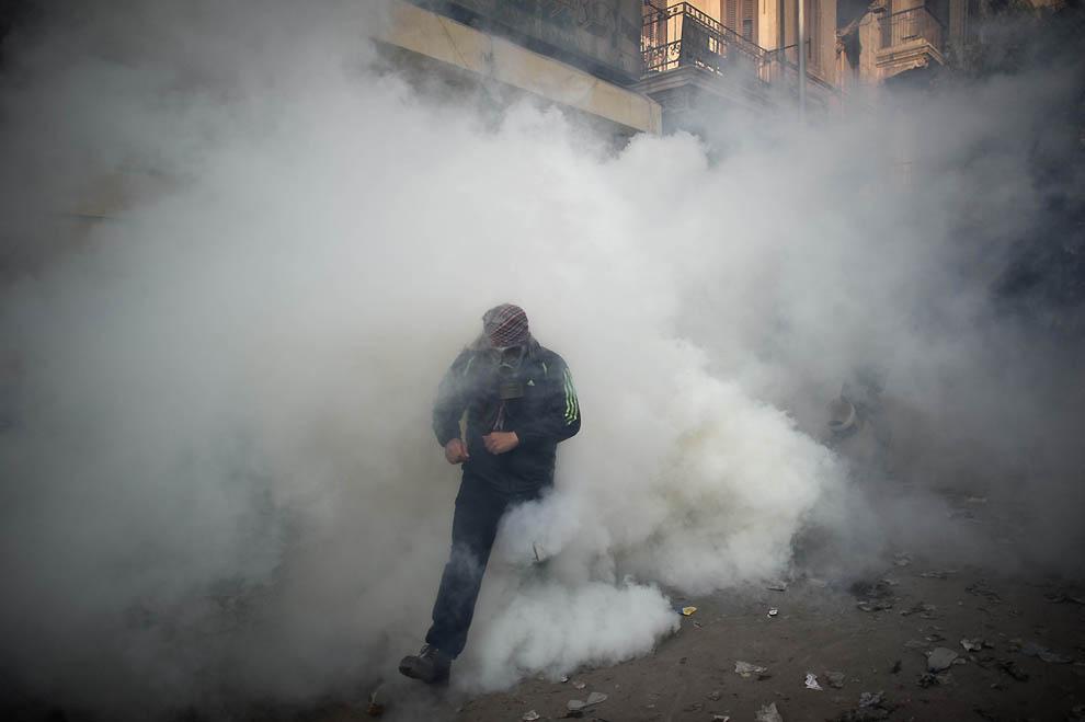 3246 В память о погибшем в Сирии фотокорреспонденте Реми Ошлике