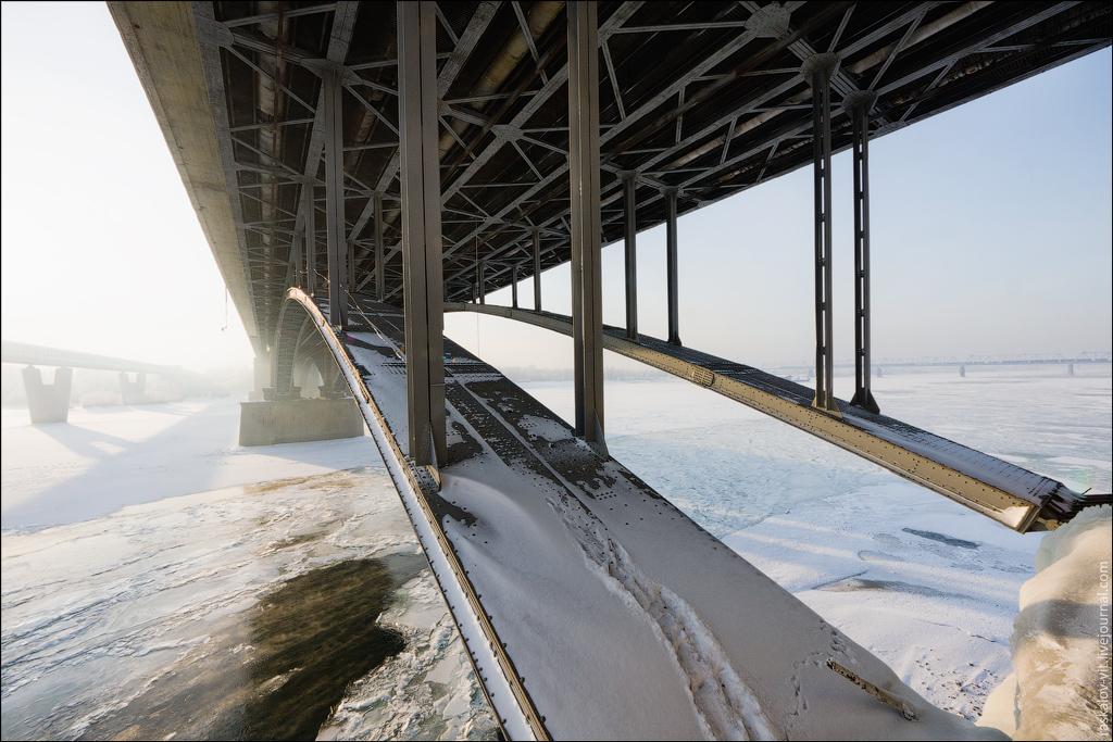 3317 Высотный Новосибирск от Виталия Раскалова