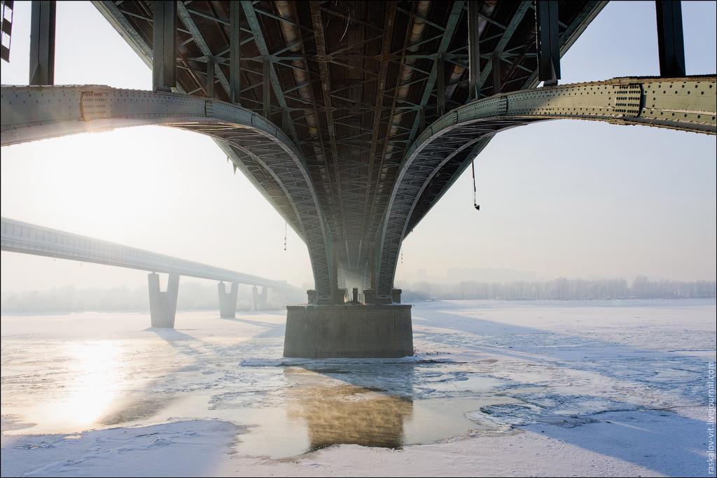 3415 Высотный Новосибирск от Виталия Раскалова