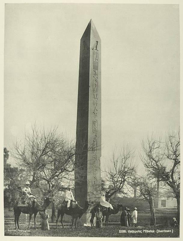 345 Фотографии из Египта 1870 х годов