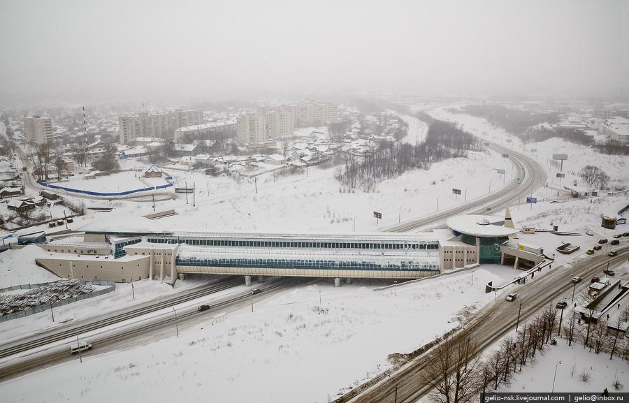 3511 Казанский метрополитен