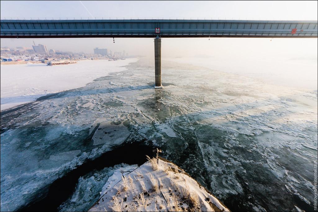 3514 Высотный Новосибирск от Виталия Раскалова