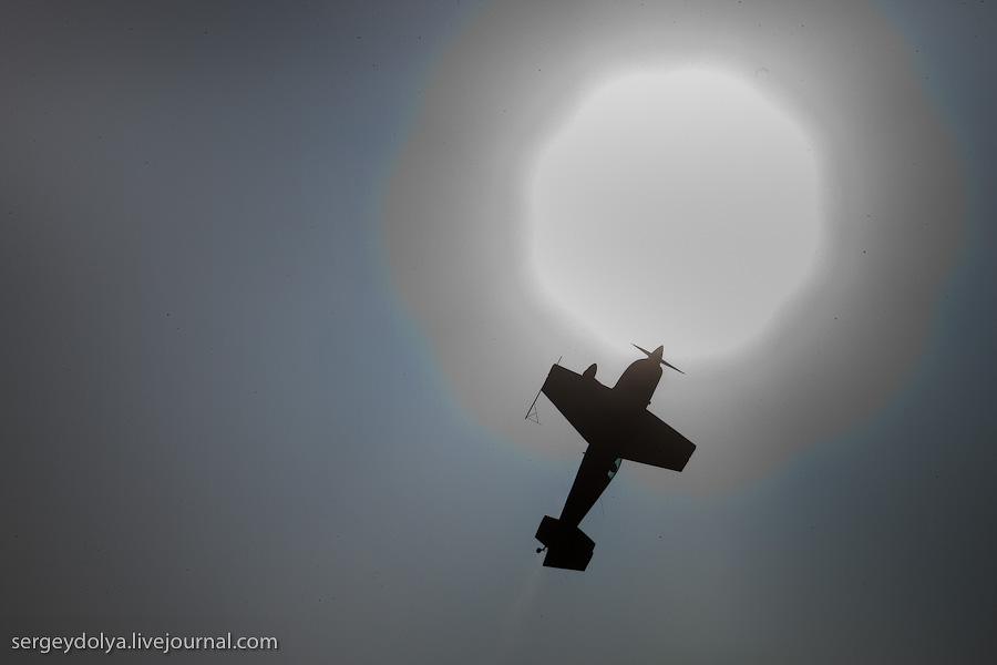 357 Авиасалон в Бахрейне: Фотографии, сделанные против солнца