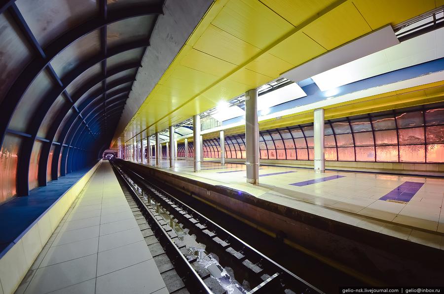3710 Казанский метрополитен