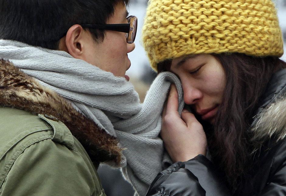 382 Лучшие фото REUTERS за январь