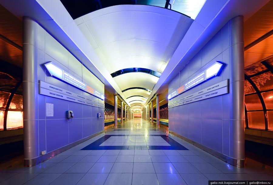 389 Казанский метрополитен