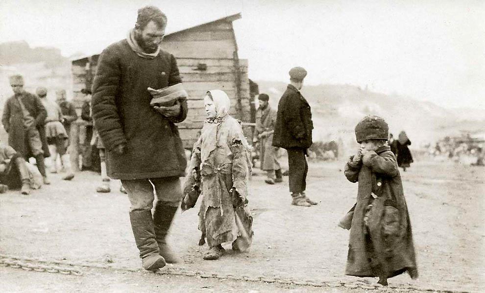 409 Россия во мгле: 1921 1923 годы глазами западных фотокорреспондентов