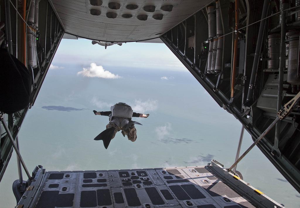 410 25 fotos impressionantes da USAF
