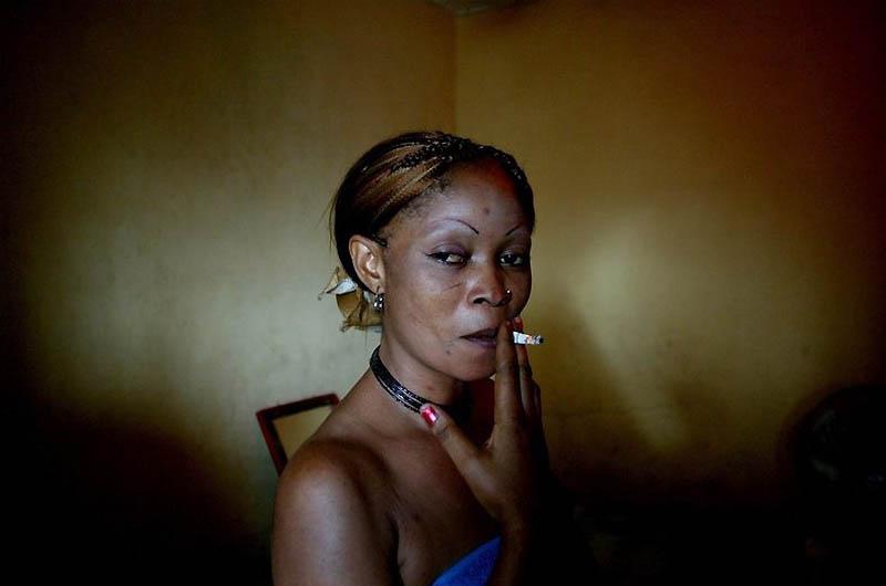 4101 Проституция в Лагосе