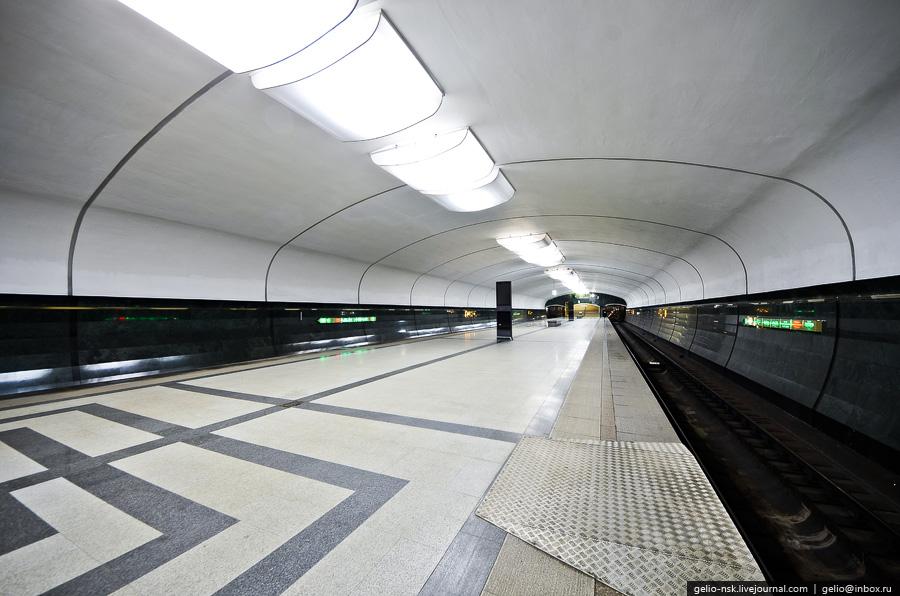 4114 Казанский метрополитен