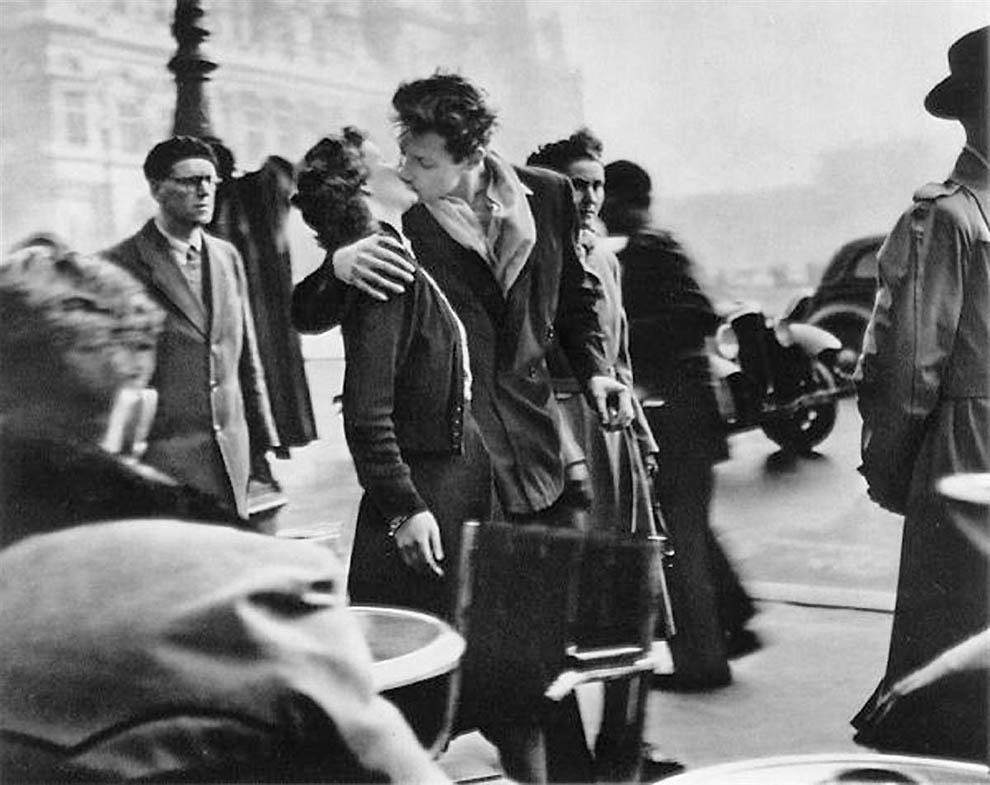 4145 Cамые известные поцелуи