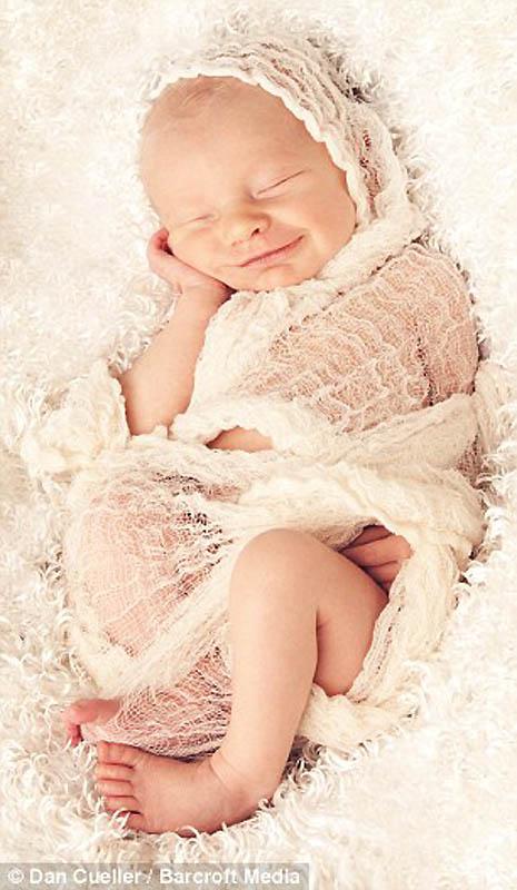 4178 Фотографии спящих младенцев