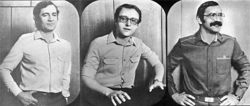 4190 Ленинградский Дом моделей одежды: В авангарде стиля и элегантности!