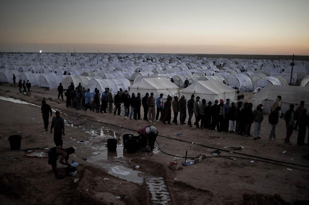 4195 В память о погибшем в Сирии фотокорреспонденте Реми Ошлике