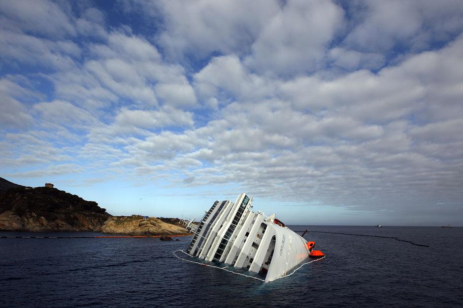Лучшие фото REUTERS за январь