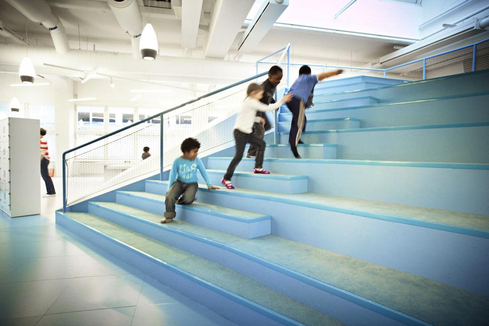 429 Школа, о которой мечтает каждый ребенок