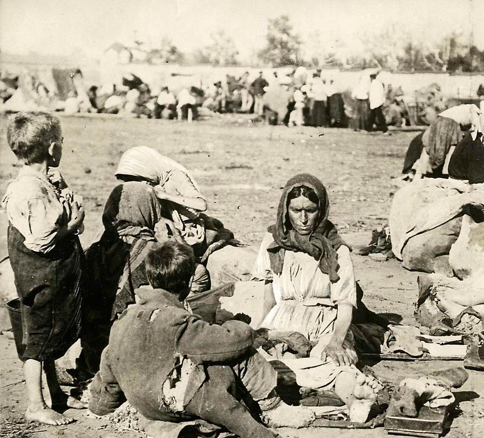 4314 Россия во мгле: 1921 1923 годы глазами западных фотокорреспондентов