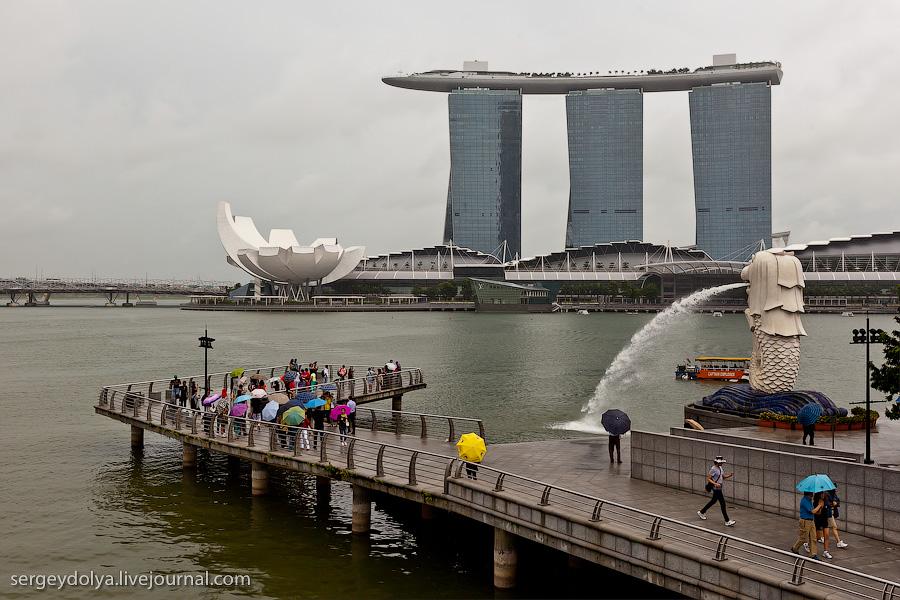 438 Сингапур