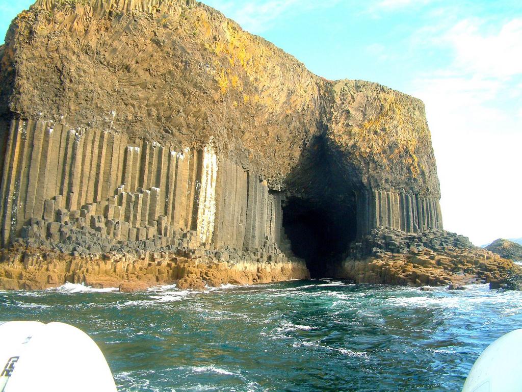 4430874453 8605d66a7f b Поющая пещера Фингала