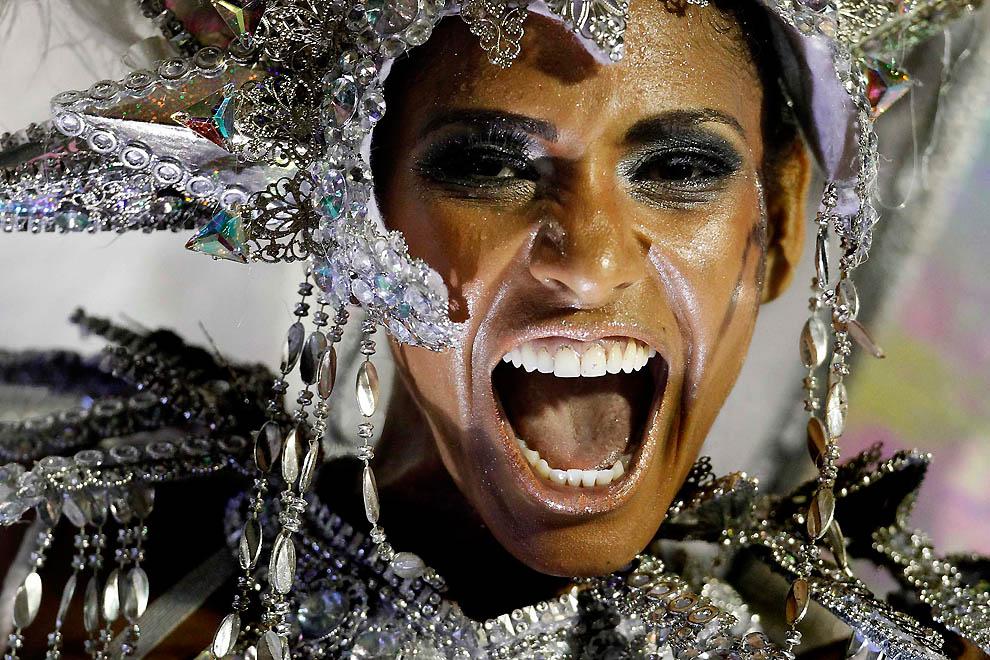 4515 Карнавал в Рио 2012