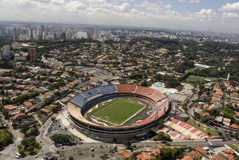 470 25 стадионов   вид сверху