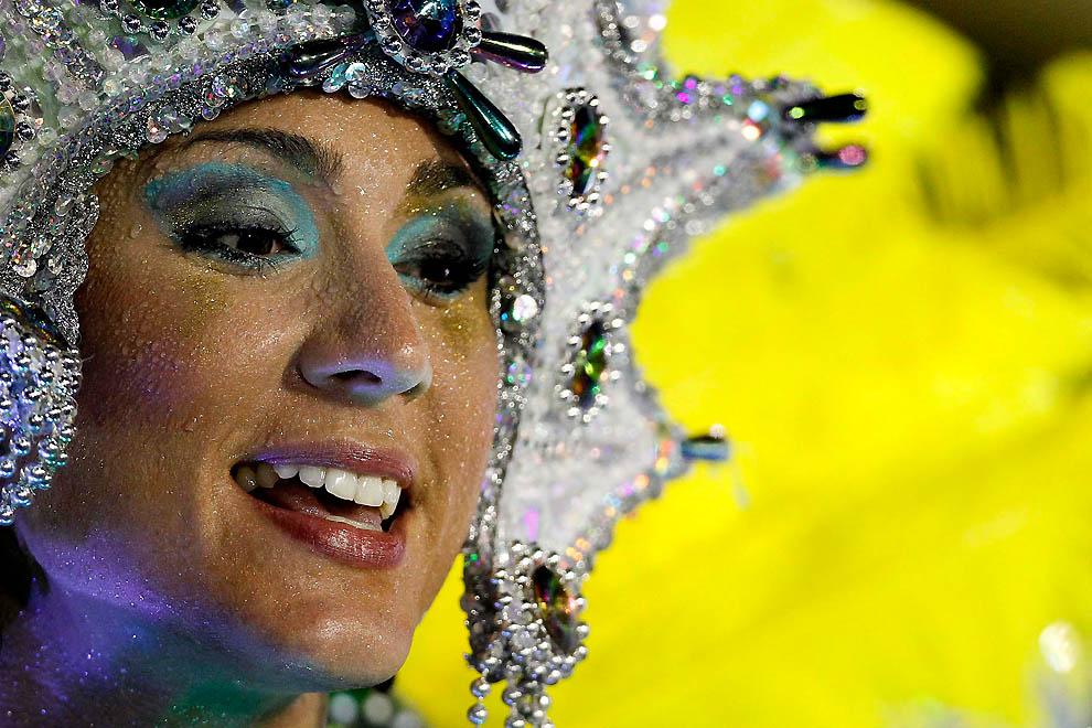 505 Карнавал в Рио 2012